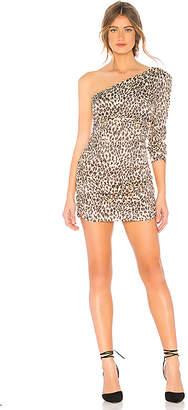 Majorelle Roberta Mini Dress