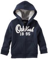 Osh Kosh Heritage Fleece Hoodie