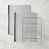 Williams-Sonoma Williams Sonoma TraditionaltouchTM 3-Piece Cookie Bakeware Set