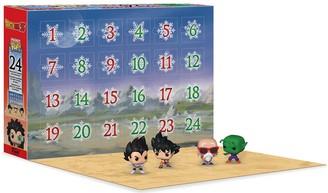 POP Dragon Ball Z Advent Calendar