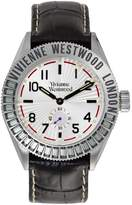 Vivienne Westwood Men's Men's Saville Swiss Stainless Steel Watch