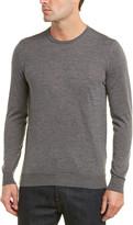 Pal Zileri Cashmere Crewneck Sweater