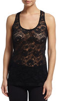 Cosabella Never Say Never Lace Racerback Camisole