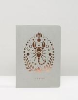 Portico Scorpio Notebook