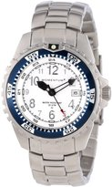 Momentum St.Moritz Watch Group Women's 1M-DV11WU0 M1 TWIST Analog Dive Watch, with Date Watch