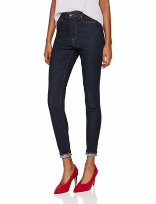 Vero Moda Women's Vmsophia Hr Skinny Jeans Am303 Noos