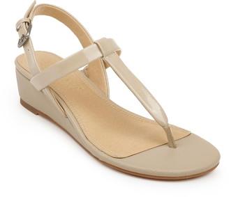 Splendid Avalon Wedge Sandal