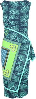 Chiara Boni La Petite Robe By Allie Polyamide Dress