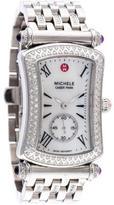 Michele Caber Park Watch