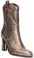 Donald J Pliner Women's OLIVIA - Cobra Leather Boot