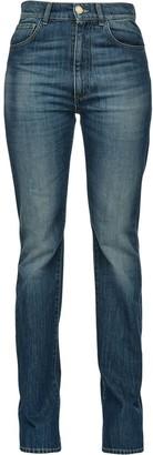 Pinko Slim Faded Jeans