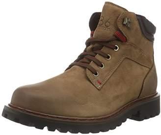 Josef Seibel Men's Chance 17 Ankle Boots, Brown (castagne/brown 873 873), 10 UK (45 EU)
