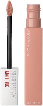 Maybelline Super Stay Matte Ink Un-Nude Liquid Lipstick