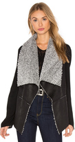 Fifteen-Twenty Fifteen Twenty Faux Fur Vest
