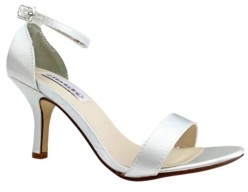 Dyeables Nayomi Open Toe Sandal Women's Shoes