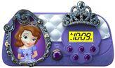 Disney's Sofia the First Night Glow Alarm Clock