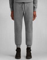 Belstaff Farlane Pants Mid Grey Melange