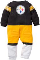 Gerber Pittsburgh Steelers Team Uniform Footie - Infant