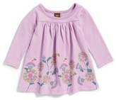 Tea Collection Infant Girl's Thistle Print Dress
