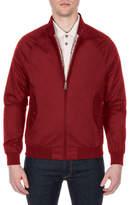 Ben Sherman New Core Harrington Cotton Jacket
