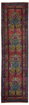 "Bloomingdale's Morris Collection Oriental Rug, 2'7"" x 10'2"""