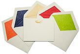 Mrs. John L. Strong Feather Notecard Set