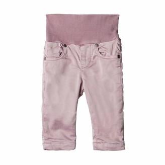 Steiff Baby Girls' Woven Pants Trouser