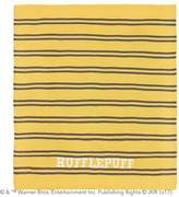 Pottery Barn Teen HARRY POTTER & Knit Throw, 50x60, Gryffindor &