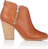 Rag & Bone Women's Margot Leather Ankle Boots-TAN