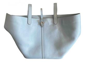 Meli-Melo Blue Leather Purses, wallets & cases