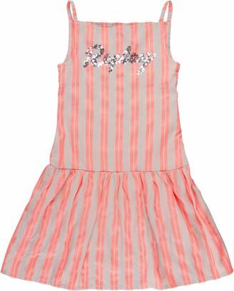 Replay Girl's Sg3192.051.52296 Dress