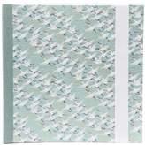 Esmie White Cranes Large Square Album