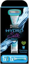 Wilkinson Sword Hydro Silk Bikini razor