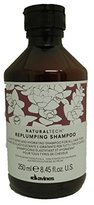 Davines Naturaltech Replumping Shampoo for Unisex, 8.45 Ounce