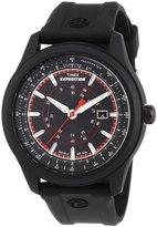 Timex Men's Expedition T49920 Resin Quartz Watch
