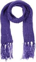 Shoeshine Oblong scarves