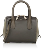 Nina Ricci Women's Youkali Mini-Duffel Bag-DARK GREEN