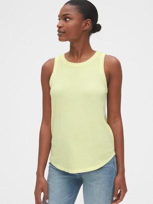 Gap Garment-Dyed Tank