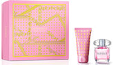 Versace Bright Crystal X17 EDT 30ml Coffret with Body Lotion