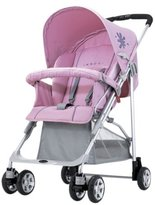 Zooper Ska Stroller Sky Pink