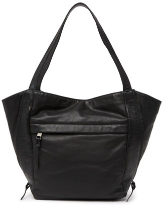 Lucky Brand Caro Leather Tote Bag