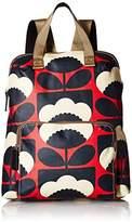 Orla Kiely Women's Spring Bloom Backpack Tote