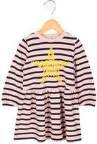 Stella McCartney Girls' Striped A-Line Dress w/ Tags