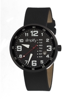 Simplify The 800 Collection 0804 Men's Watch