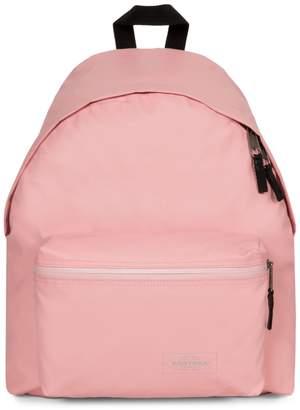 Eastpak Topped Logo Zip Backpack