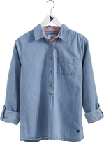 MiH Jeans The Pull On Shirt