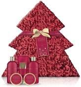 Baylis & Harding Midnight Fig & Pomegranate Large Tree Gift Set