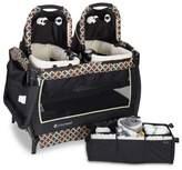 Baby Trend Twin Nursery Playard in Circle TechTM