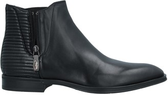 GIOVANNI CONTI Ankle boots