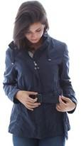 Geox W6220A T0434 Jacket Women Blue Blue